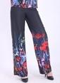 Soie Design Pantolon Mavi